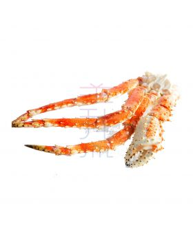Boiled King Crab Leg (700-900gm)
