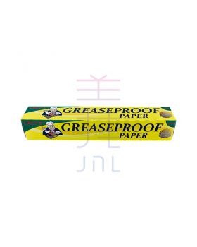 Grease Proof Paper 30cm x 100cm