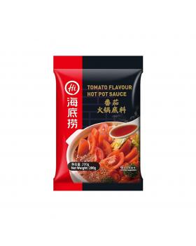 海底捞番茄火锅底料 Haidilao Tomato Flavor Hotpot Sauce