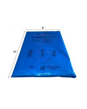 HDPE 8 x 12 (520 gram +- / pkt)