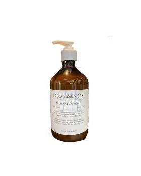 Nourishing Shampoo (500ml)