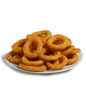 Frozen Breaded Onion Rings (500gm)