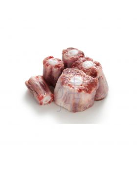 Frozen Angus Beef Oxtail Cut (500gm)