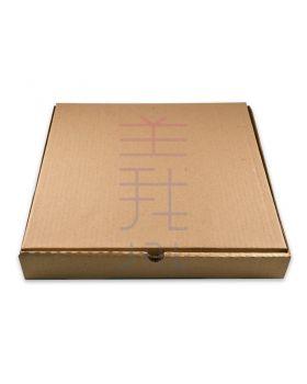"""12"""" Brown Pizza Box (50pcs)"""