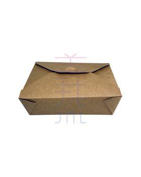 PALB-66 (Large Kraft Box) (50pcs)