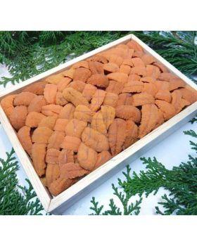 Fresh Sea Urchin Bafun Uni Bara (250gm)