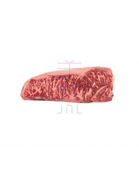 Frozen Wagyu Beef Striploin MB3/5 (200-250gm)